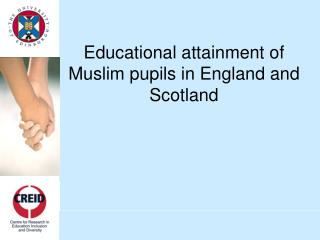 Educational attainment of Muslim pupils in England and Scotland