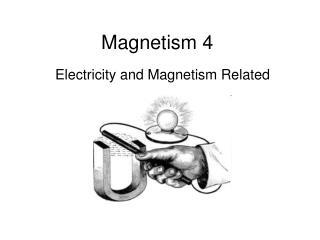 Magnetism 4