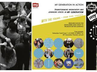 MY GENERATION  URBACT II THEMATIC NETWORK