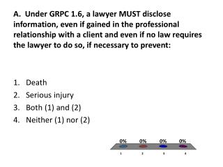 Death Serious injury Both (1) and (2) Neither (1) nor (2)