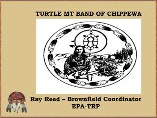 TURTLE MT BAND OF CHIPPEWA