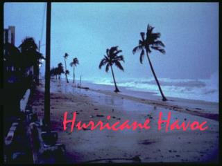 Hurricane Havoc