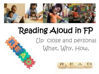 Reading Aloud in FP