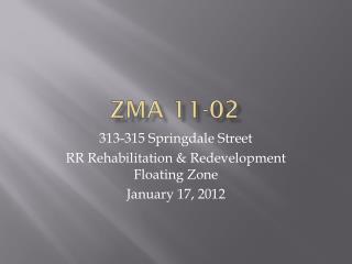 ZMA 11-02