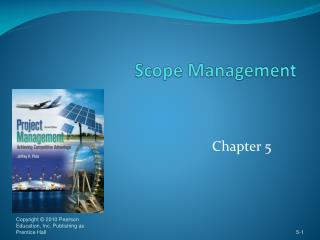 Scope Management