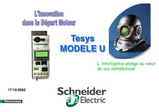 Ppt Tesys T Motor Management System Powerpoint