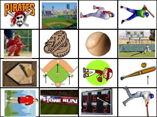 Deportes flashcards