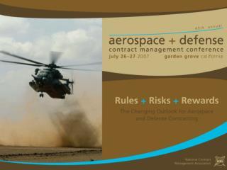 UCMJ Civilian Jurisdiction Briefing Overview