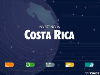 Why Costa Rica?