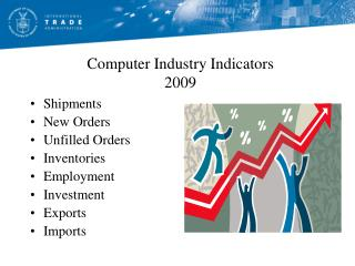 Computer Industry Indicators 2009