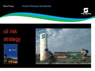 Ross Povey 	 Director Planning & Development