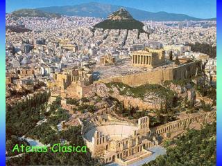 Atenas Clásica