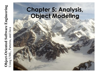 The Role of Business Case Analysis in Software Engineering Lecture 1