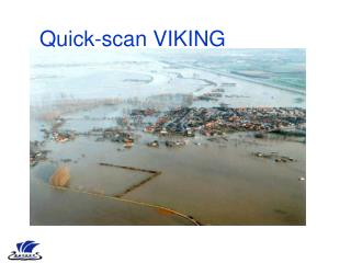 Quick-scan VIKING