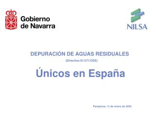 Únicos en España