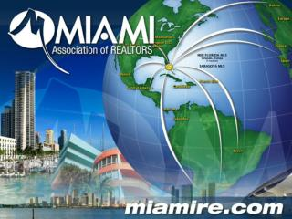Chief Executive Officer Miami Association of Realtors  (Formerly RAMB)
