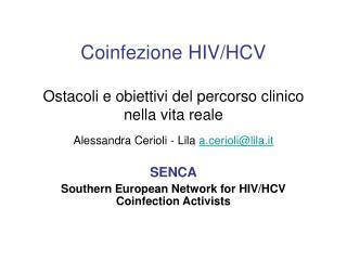 Coinfezione HIV