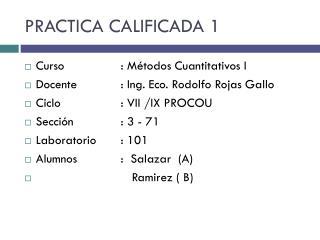 PRACTICA CALIFICADA 1