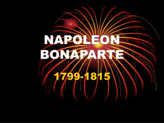 the life and struggles of napoleon bonaparte Youth and family life  napoleon bonaparte was born the 15th of august, 1769 on corsica, just three  i was born when [corsica] was perishing  clan rivalry ran deep on the island, intensifying the political struggle between the two men.