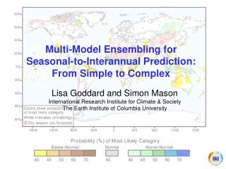 Multi-Model Ensembling for  Seasonal-to-Interannual Prediction: From Simple to Complex