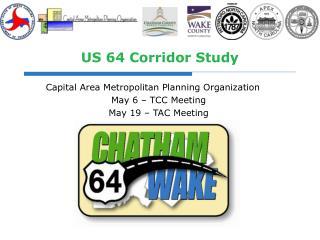 US 64 Corridor Study