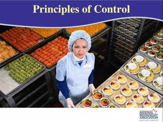 Principles of Control