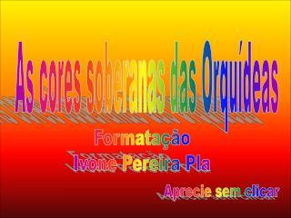Formata��o Ivone Pereira Pla