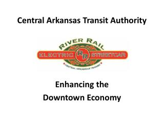 Central Arkansas Transit Authority