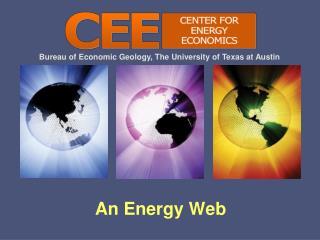 An Energy Web