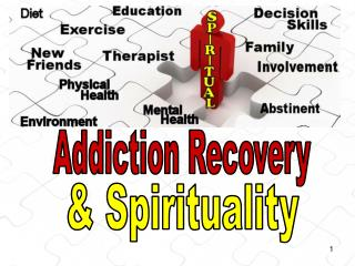 & Spirituality
