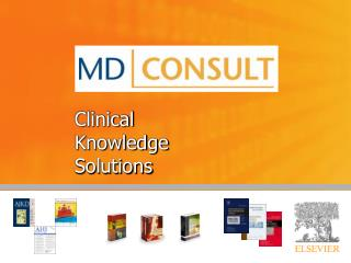 Clinical Knowledge Solutions