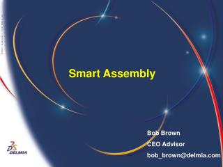 Smart Assembly