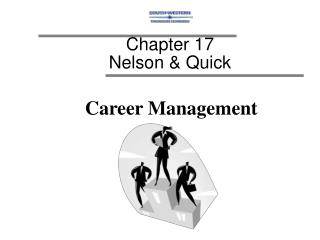 Chapter 17 Nelson & Quick