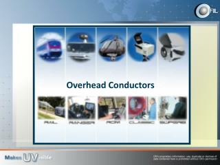 Overhead Conductors
