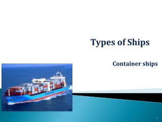 Ppt Cargo Securement General Overview Powerpoint Presentation Id
