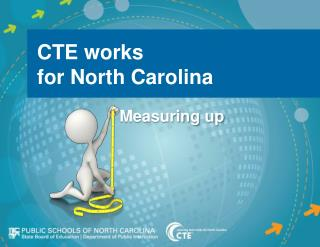 CTE works for North Carolina