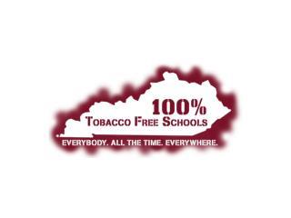 24/7 Tobacco Free Schools