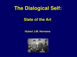 Dialogical Self: State of the Art