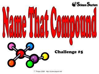 Challenge #5