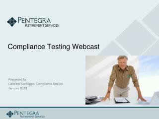 Compliance Testing Webcast