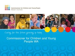 Commissioner for Children and Young People WA