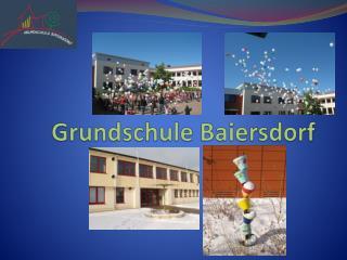 Grundschule  Baiersdorf