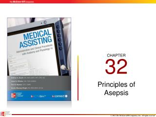 Principles of Asepsis