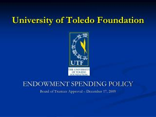 University of Toledo Foundation