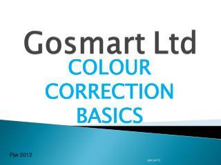 Gosmart Ltd