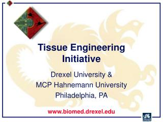 Tissue Engineering Initiative