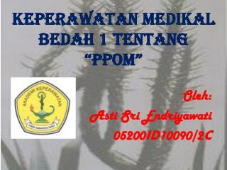 ppt PPOM
