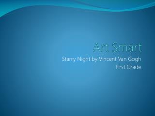 Art Smart