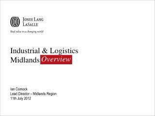Industrial & Logistics Midlands