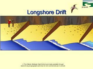 Longshore Drift